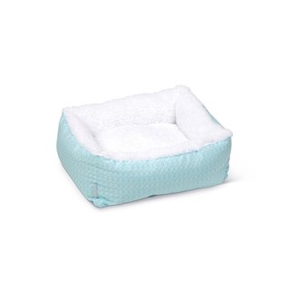 Beeztees Puppy Rest Bed Nappy
