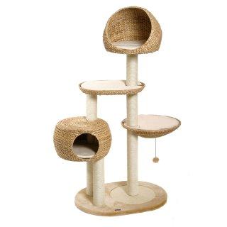 kratzbaum banana leaf iii 362 95. Black Bedroom Furniture Sets. Home Design Ideas