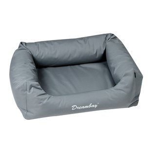 Hundebett Dreambay Grey