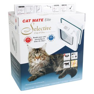 Cat Mate Tür Elite Selective Chip and Disc