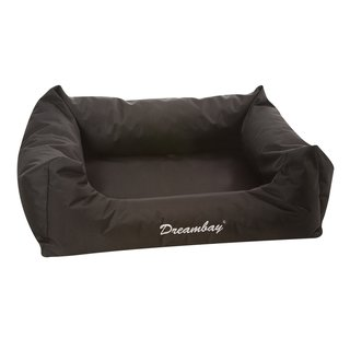 Hundebett Dreambay Black