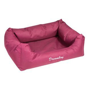 Hundebett Dreambay Bordeaux
