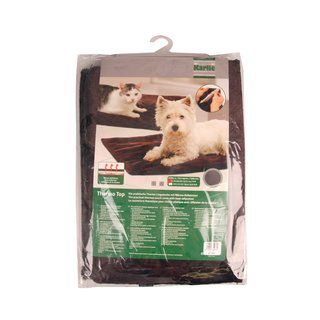 Thermo Top Hundedecke