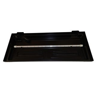 LED Aquarium Abdeckung 100x40 / 24W