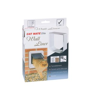 Cat Mate Elite Tunnelelement